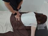 ぎっくり腰(急性腰痛)の原因